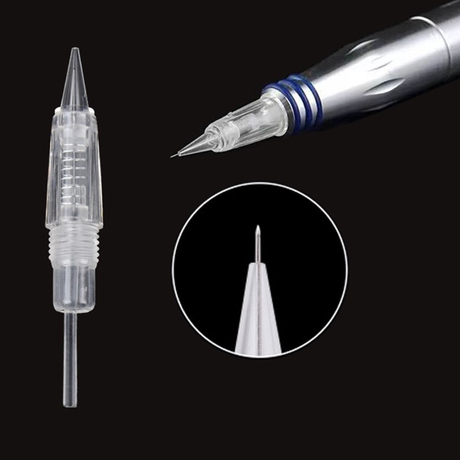 Disposable Cartridge Needle - Permanent Makeup