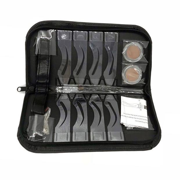 Eyebrow Design Kit - Permanent Makeup