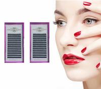 Best OEM Natural Black Long Fake Eyelashes Extension, False Eyelash Sets